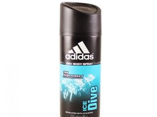 Adidas deo spray ice dive
