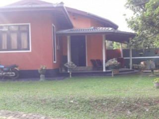 House for sale in Panadura - Hirana
