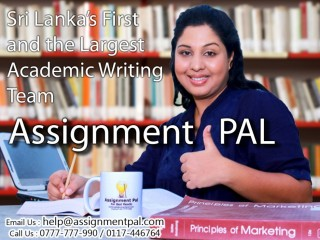 Assignment Dissertation writing
