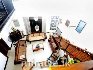 A Modern House for Sale in Sirimal Uyana, Ratmalana