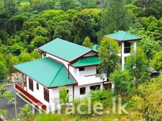 Bungalow for sale in Haputhale