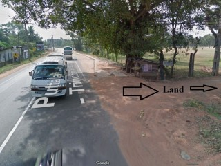 Land for Sale in Puttalam