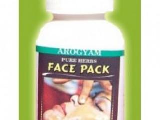 AROGYAM PURE HERBS FACE PACK