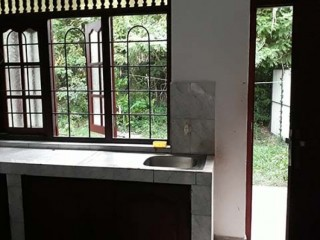House for rent in Mirihana, Zu vermieten Wohnung