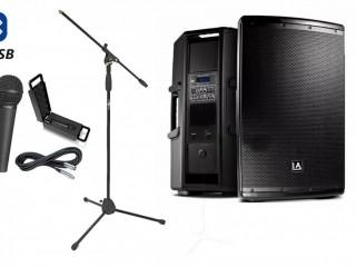 Speaker System for Rent