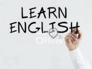 Spoken English (Home Visit) / Language Translation