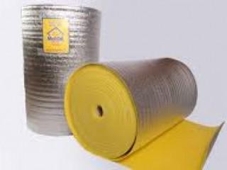 Foil -Insulation