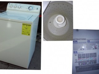 Loundry Washing Machine
