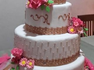 SUMIHIRI CAKE