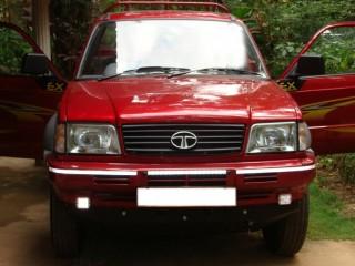 TATA 207 Ex Single Cab for Sale