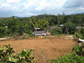 Land for sale Meegoda