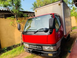 Mitsubishi Canter Sell