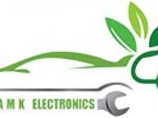 AMK Electronics & Hybrid