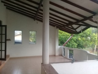 HOUSE FOR RENT AT PILIYANDALA