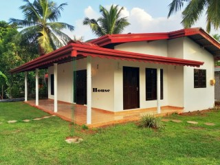 HOUSE FOR SALE AT USWETAKEIYAWA