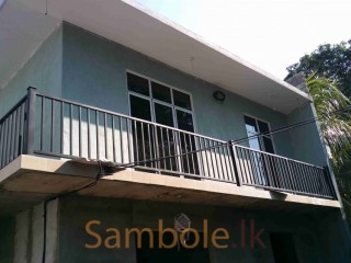 Upstair rent in panadura