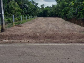 LAND FOR SALE IN KAMARAGODA, DEWALAPOLA