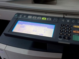 TOSHIBA E STUDIO 282 Photo copy Machine