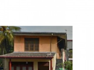 Annex for rent in pannipitiya.