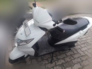 Honda Dio 2014 For Sale