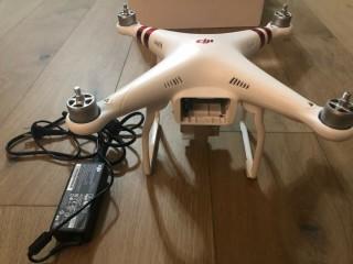 Dji Drone Phantom 3