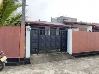 House for sale Gonamadiththa Road,Piliyandala.
