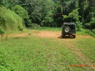 Plot Of Land For Sale.