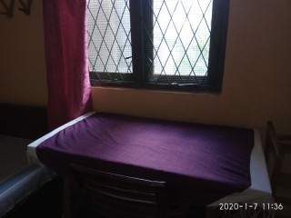 Room for rent at Koswatta