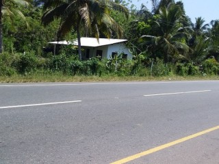 A valuable 220p land for sale - A great investment