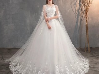 Wedding bridal luxury brand new frocks