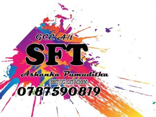 SFT-Science For Technology