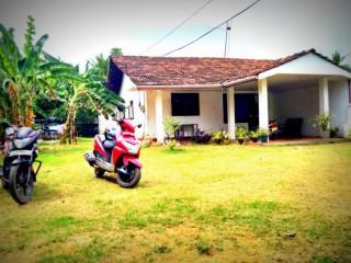 House for rent in Udammita - Jaela