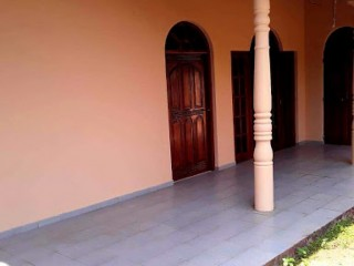 Recently renovated house for rent in, Panadura
