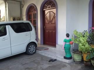 House for rent in kelaniya pattiya junction