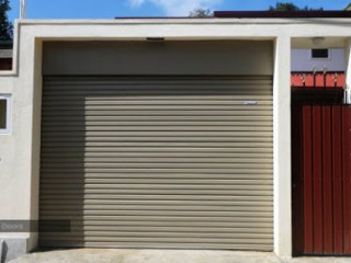 Premium Quality Roller Door by NatureCare O77O5OO352