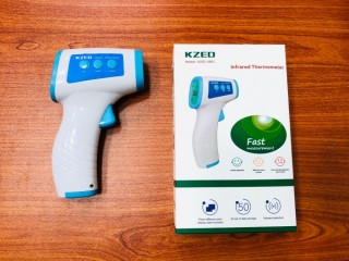 Infrared Thermometers - Brandnew