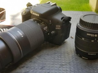 Best professional camera for sale (Canon)