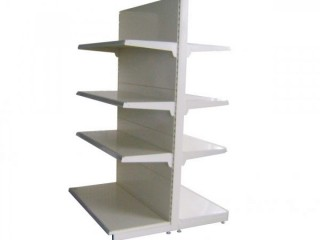 Used SuperMarket Racks for immediate sale