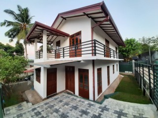 Brand new house for sale in Pannipitiya