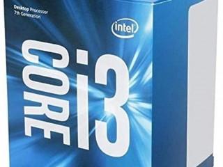 Intel Core i3 processor