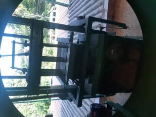 Block Gal Macsine / cement block machine for sale