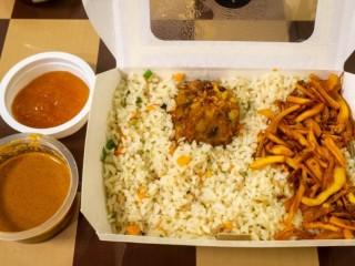 Food Catering Parcels - කෑම පාර්සල් ඇණවුම්