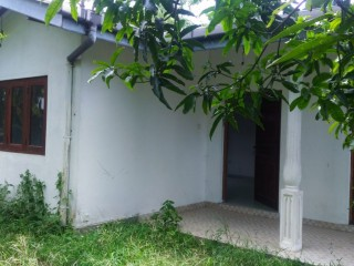 House for Rent (Ranala, Colombo district)